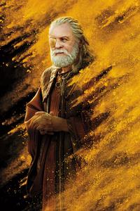 Odin Thor Ragnarok 2017 5k