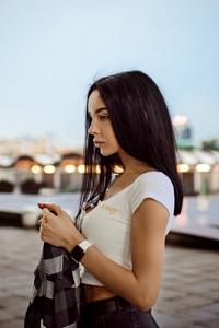 Ofeliya Moonspell Model