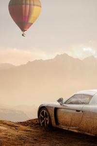 320x480 Offroad Carrera GT
