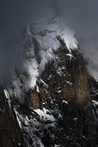 1080x2160 Ogilvie Mountains In The Yukon 4k