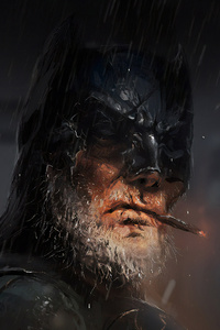 Old Batman