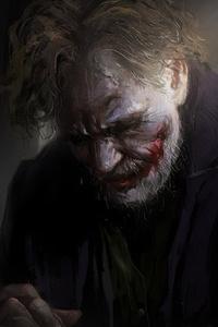 1440x2560 Old Joker