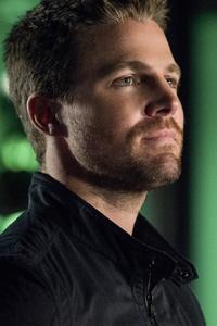 Oliver Queen Arrow Season 6 2017 4k