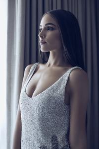 Olivia Culpo 2019 4k