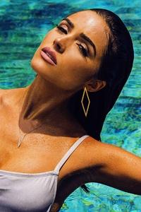 Olivia Culpo Galore Magazine