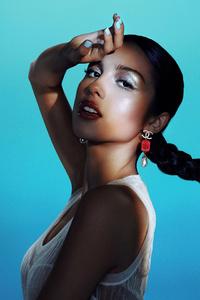 2160x3840 Olivia Rodrigo Nylon Magazine 5k