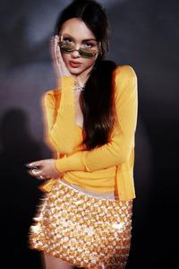720x1280 Olivia Rodrigo Nylon Magazine Photoshoot 4k