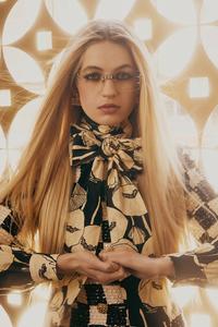 2160x3840 Olivia Scott Welch Flaunt Magazine 4k