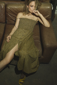 Olivia Wilde 2019
