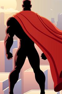 Omega Superhero