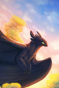 240x320 Once There Were Dragons
