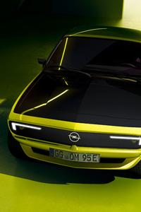 1080x2160 Opel Manta GSe ElektroMOD 2021