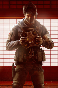 Operation Red Crow Echo Operator