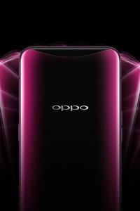 540x960 Oppo Find X 2018