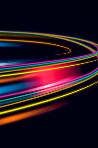 Optical Abstract 4k
