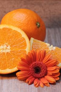 Orange 5k