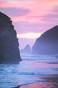 1440x2960 Oregon Coast 4k