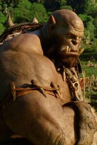 Orgrim Warcraft 2016