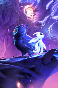 Ori And The Will Of The Wisps 10k