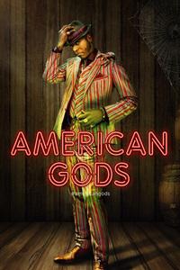 Orlando Jones As Mr Nancy In American Gods 4k