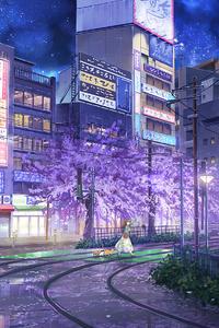 240x400 Otsuka Station 4k