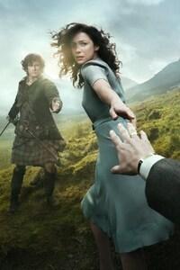 1080x2280 Outlander Tv Show