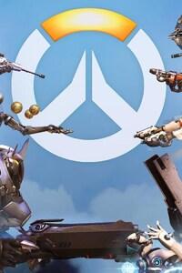 640x960 Overwatch Original Poster