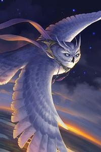 Owl Highwind Glider