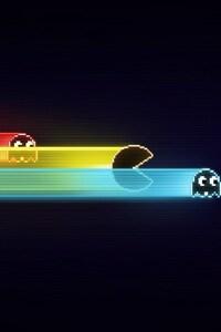 Pacman Minimalism