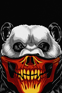 Panda 1440x2960 Resolution Wallpapers Samsung Galaxy Note 9 8 S9 S8 S8 Qhd