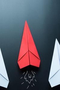 Paper Plane 5k