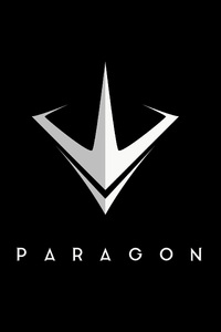 Paragon Logo 5k