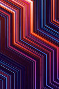 Parallel Collision Lines 5k