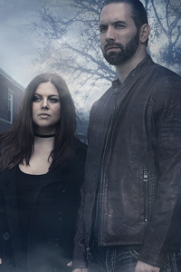 540x960 Paranormal Lockdown