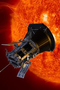 Parker Solar Probe 2018