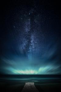 Path To Galaxy 5k