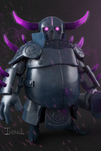 750x1334 Peeka Clash Of Clans