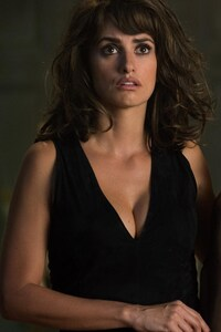 Penelope Cruz In Zoolander 2 Movie