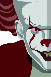 320x568 Pennywise 5k