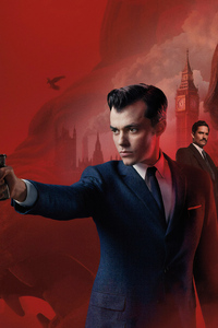540x960 Pennyworth 2019