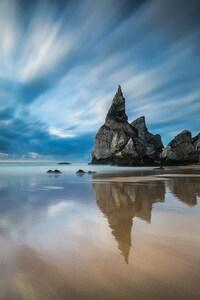Perfect Seashore