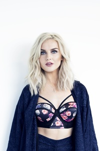 640x1136 Perrie Edwards 5k