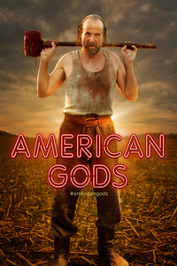 Peter Stormare As Czernobog In American Gods 4k