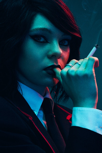 540x960 Petra In Deadly Class