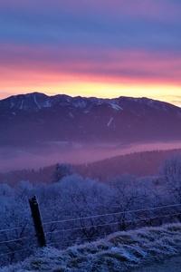 Petzen Mountains 5k