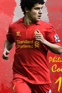 480x800 Philippe Coutinho