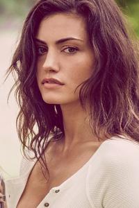 Phoebe Tonkin Australian Actress