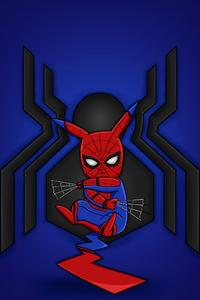 Pika Spider