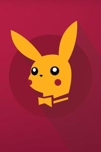 1440x2560 Pikachu