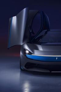 Pininfarina Battista 2019 5k
